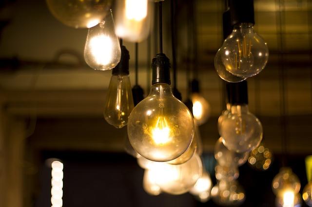 osvětlení místonosti